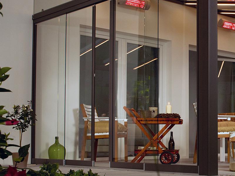 terrassen berdachung wintergarten terrasse und balkon. Black Bedroom Furniture Sets. Home Design Ideas